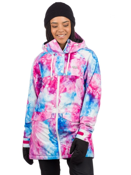 Horsefeathers Bianka Ski jas roze