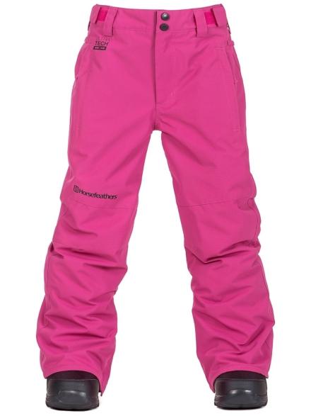 Horsefeathers Spire broek roze