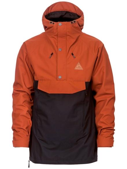 Horsefeathers Spencer Ski jas bruin