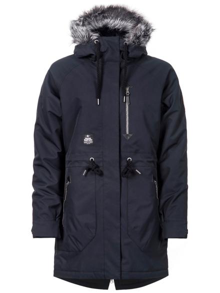 Horsefeathers Tarin Ski jas zwart