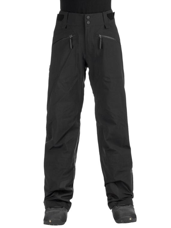 Peak Performance Radical broek zwart