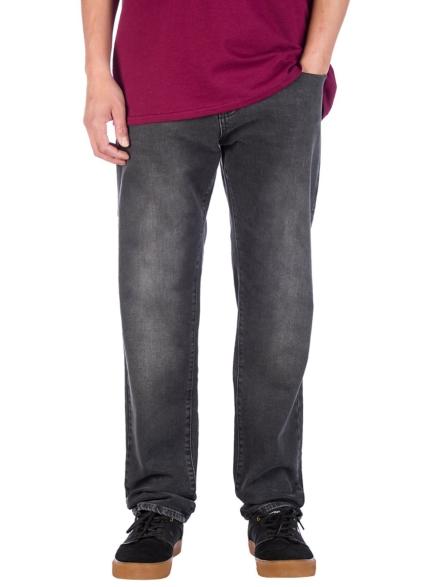 REELL Barfly Jeans zwart
