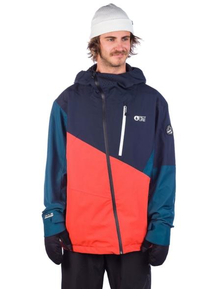Picture Alpin Ski jas patroon
