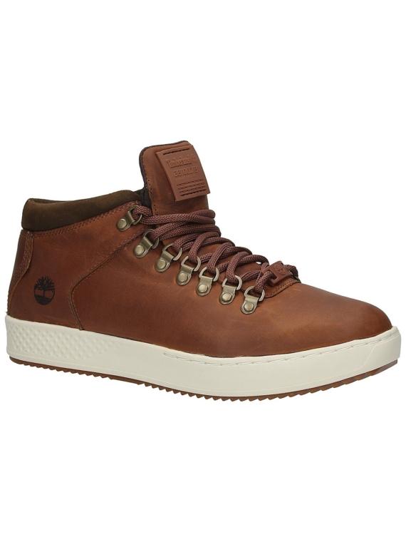 Timberland City Roam Alpine Chukka Sneakers bruin