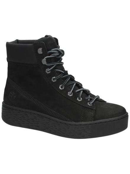 Timberland Marblesea Hightop schoenen zwart