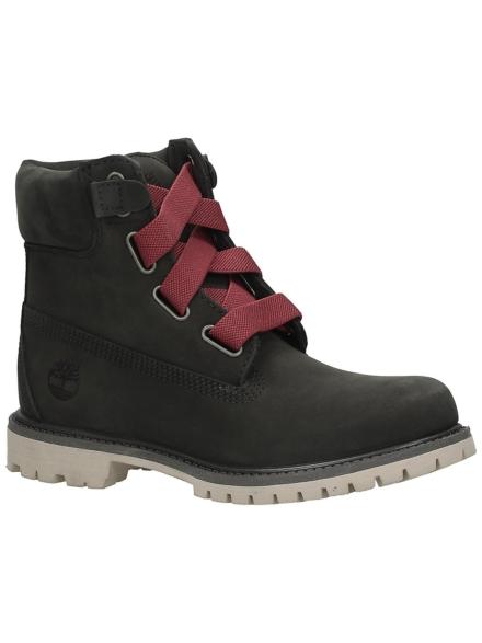 Timberland 6in Premium Convenience schoenen grijs