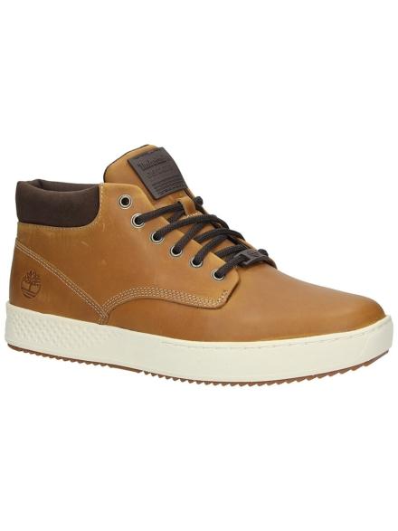Timberland City Roam Chukka Sneakers bruin