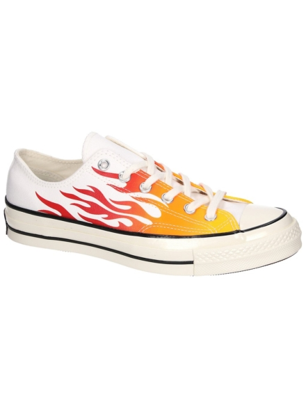 Converse 70 Archive Prints Remixed OX Sneakers wit