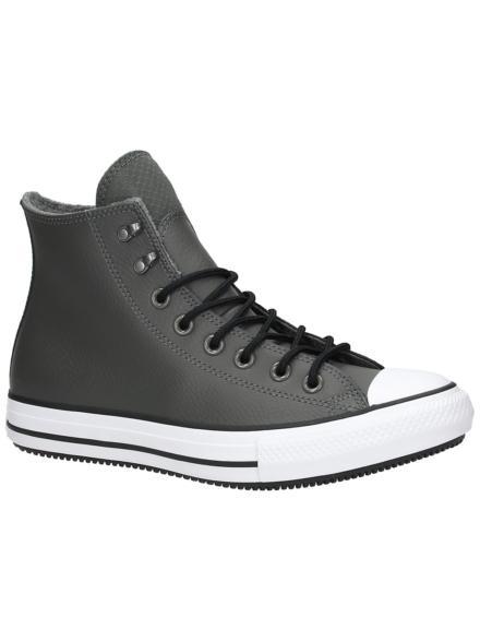 Converse Chuck Taylor All Star Winter First Steps schoenen grijs