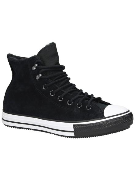 Converse Chuck Taylor All Star Winter Waterprf schoenen zwart