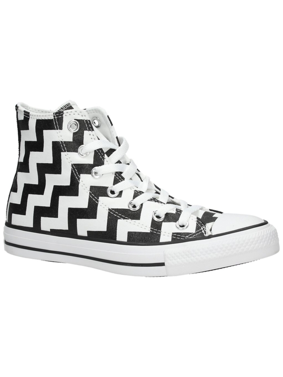 Converse Chuck Taylor All Star Glam Dunk Sneakers wit