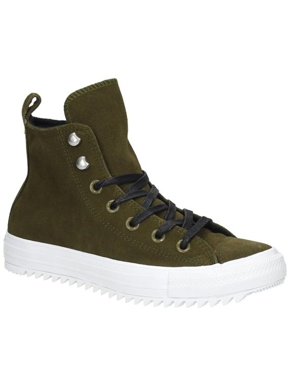 Converse Chuck Taylor All Star Hiker Sneakers groen
