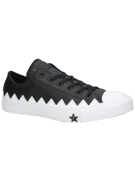 Converse Chuck Taylor All Star Mission-V Sneakers zwart