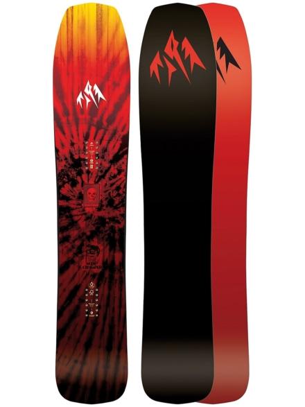 Jones Snowboards Mind Expander 154 2020 patroon