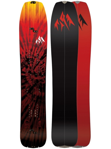 Jones Snowboards Mind Expander 154 Splitboard 2020 patroon