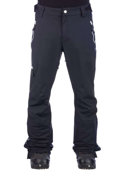 WearColour Sharp broek zwart