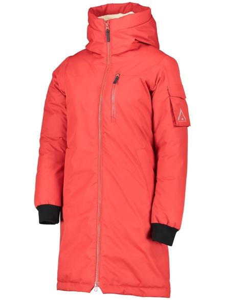 WearColour Sibirian Ski jas rood
