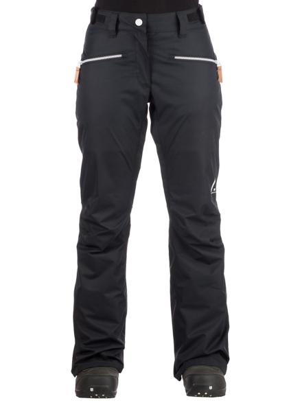 WearColour Cork broek zwart
