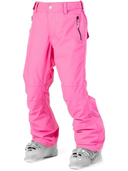 WearColour Slim broek roze