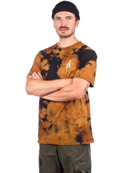 Altamont Dark Days T-Shirt zwart