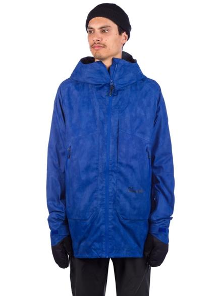 FW Manifest 2L Wps Ski jas blauw