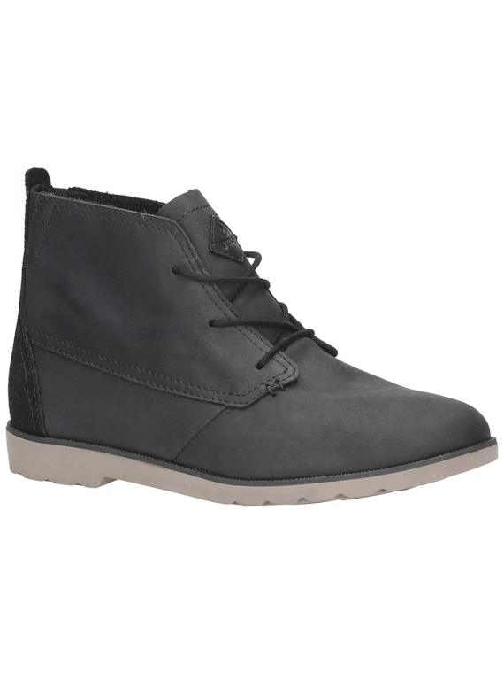 Reef Desert Le schoenen zwart