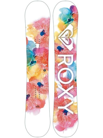 Roxy XOXO C2 142 2020 patroon