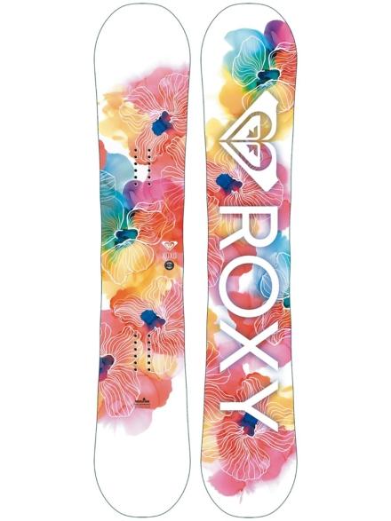 Roxy XOXO C2 149 2020 patroon