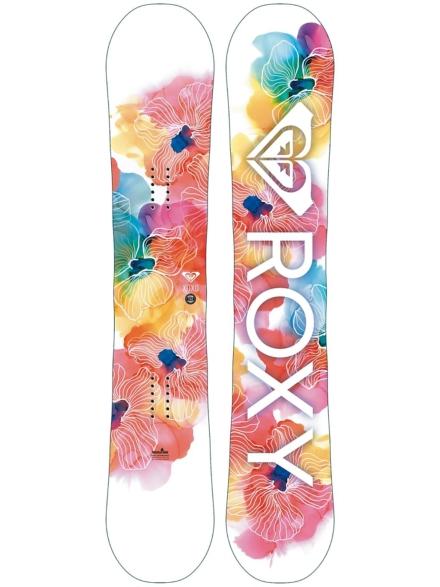 Roxy XOXO C2 152 2020 patroon