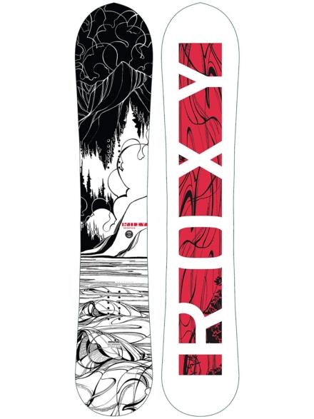 Roxy Smoothie C2 149 2020 patroon