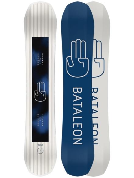 Bataleon Goliath 161W 2020 patroon