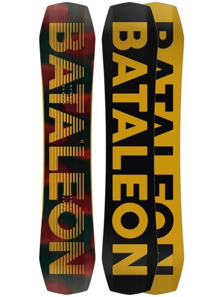 Bataleon Global Warmer 154 2020 patroon