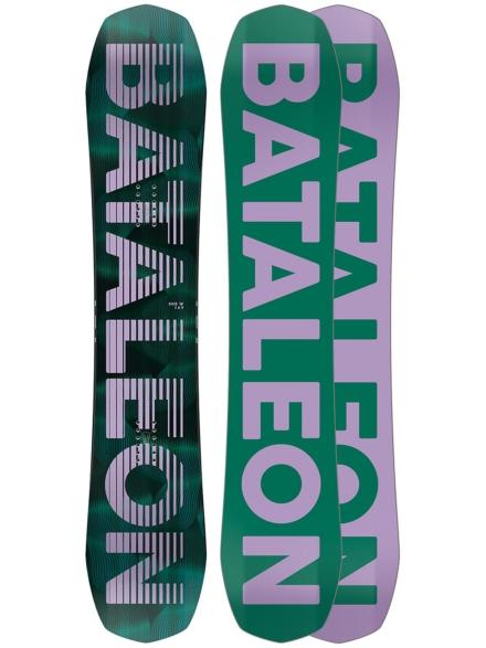 Bataleon She W 140 2020 patroon
