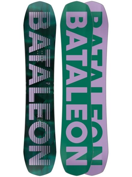 Bataleon She W 149 2020 patroon