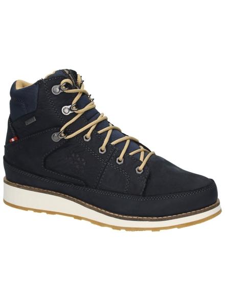 Dachstein Bella Gore-Tex schoenen blauw