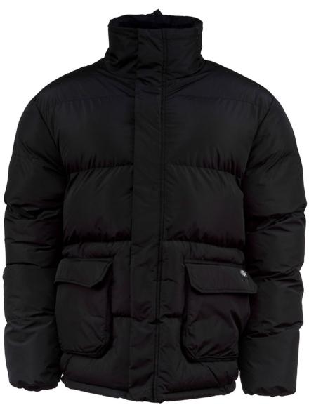 Dickies Olaton Ski jas zwart