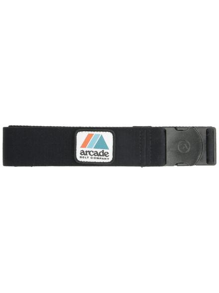 Arcade Belts Rambler Belt zwart
