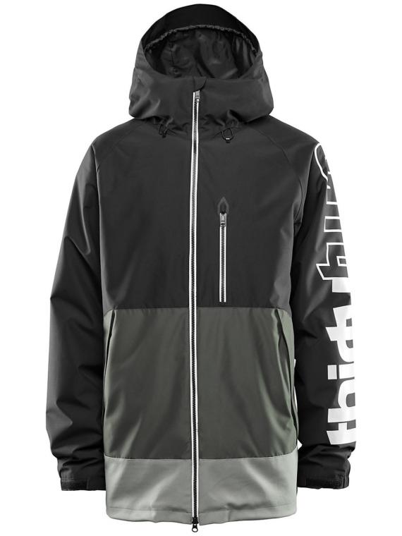 ThirtyTwo Method Ski jas zwart