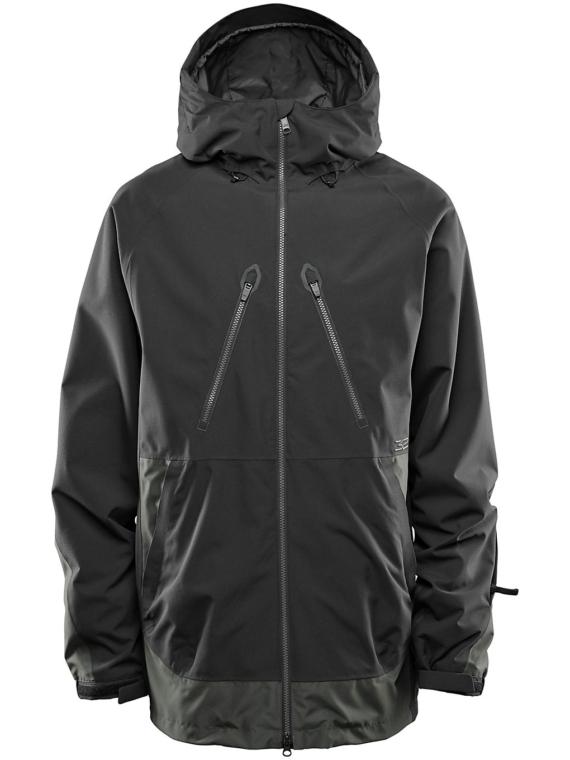 ThirtyTwo TM Ski jas zwart