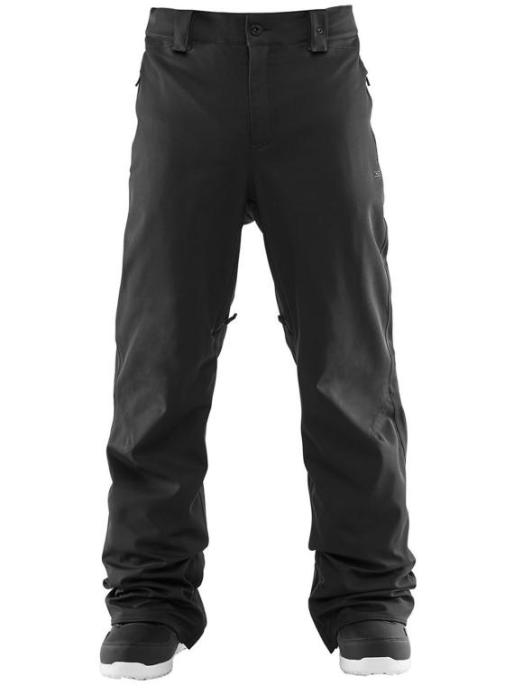 ThirtyTwo Mullair broek zwart