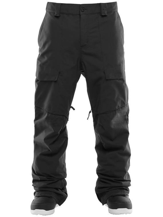 ThirtyTwo Alpha broek zwart