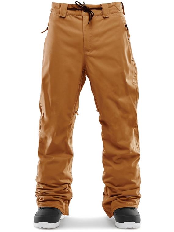 ThirtyTwo Wooderson broek bruin