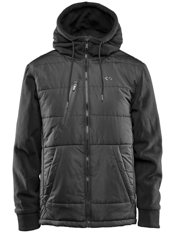 ThirtyTwo Arrowhead Ski jas zwart