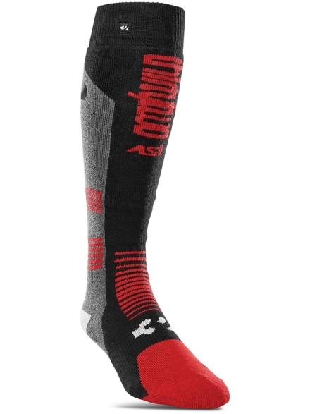 ThirtyTwo ASI Coolmax Comfort Tech skisokken zwart