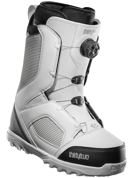ThirtyTwo STW Boa 2020 wit