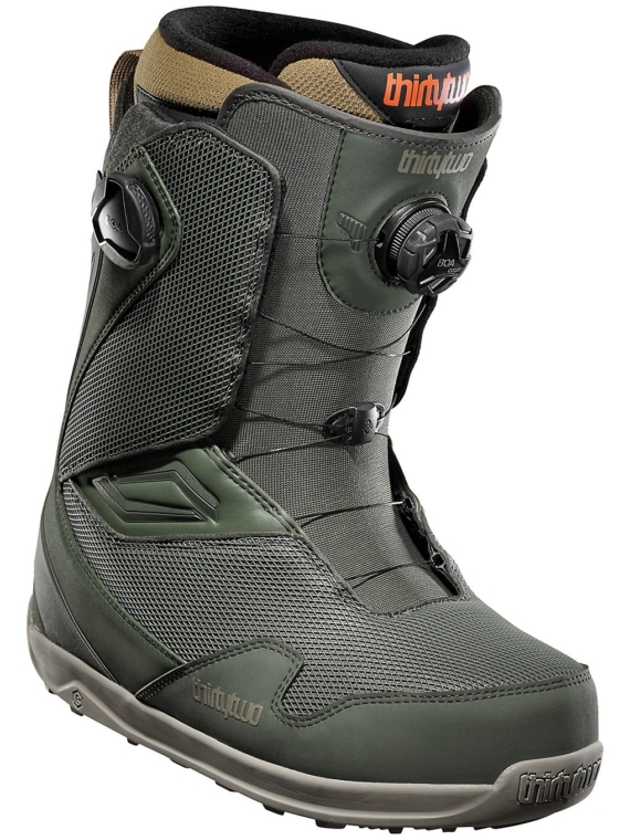 ThirtyTwo TM-2 Double Boa 2020 groen
