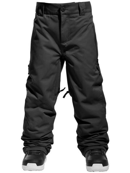 ThirtyTwo Wooderson broek zwart