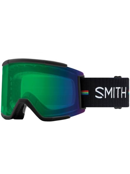 Smith Squad XL AC Louif Paradis (+ Bonuslens) patroon