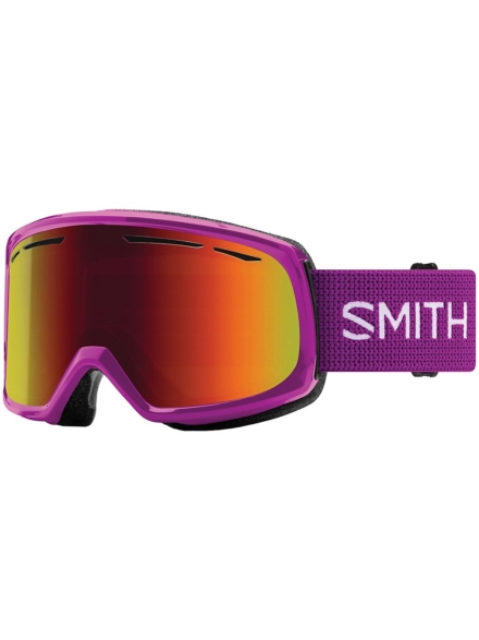 Smith Drift Fuchsia rood