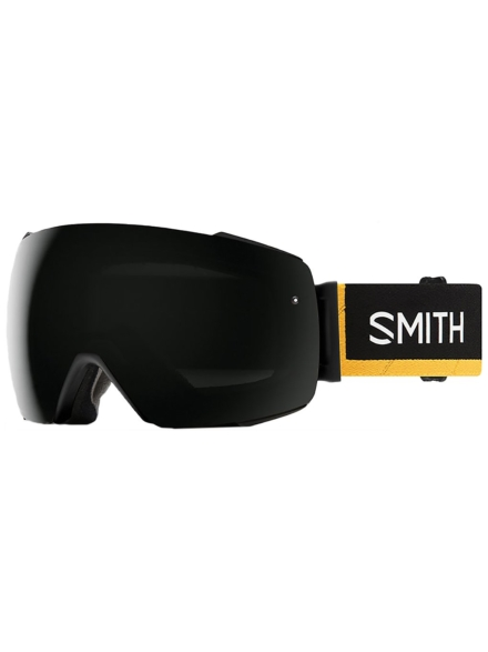 Smith IO Mag AC Austin Smith X TNF (+ Bonuslen patroon